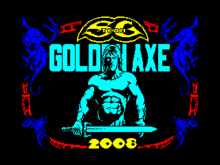 Golden Axe (Golden Axe)