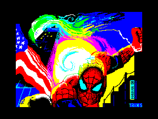 Spiderman (Spiderman)