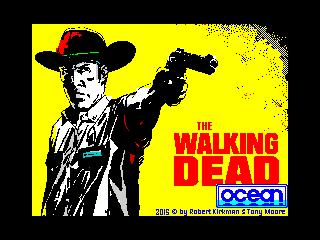 The Walking Dead (The Walking Dead)