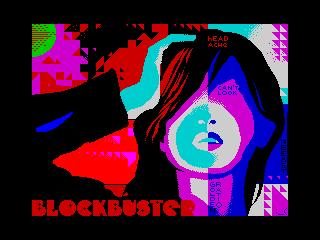Blockbusters MD Beast (Blockbusters MD Beast)