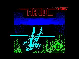 Havoc (Havoc)