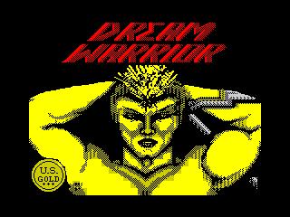 Dream Warrior (Dream Warrior)