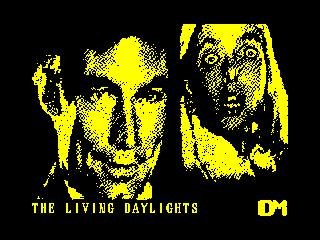 The Living Daylights (The Living Daylights)