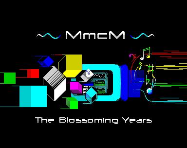 The Blossoming Years (The Blossoming Years)