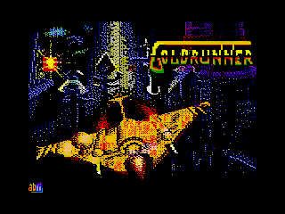 Goldrunner (Goldrunner)