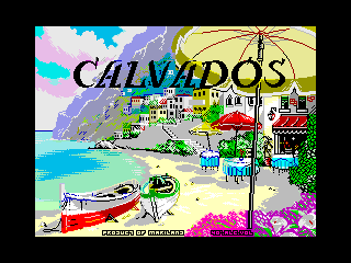 Calvados (Calvados)