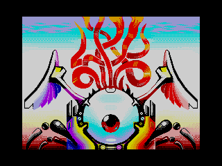 Chaos Engine (Chaos Engine)