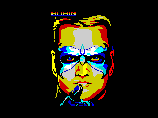 Robin (Robin)