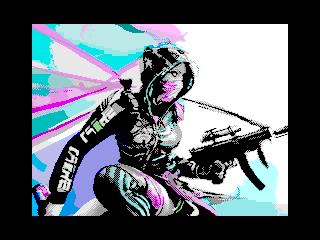 C for Cyberpunk (C for Cyberpunk)