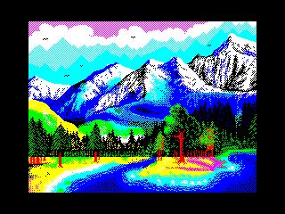 Mountain River (Mountain River)