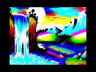Waterfall (Waterfall)