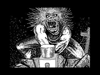 Iron Maiden (Iron Maiden)