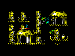 Crystal Kingdom Dizzy in-game 01 (Crystal Kingdom Dizzy in-game 01)
