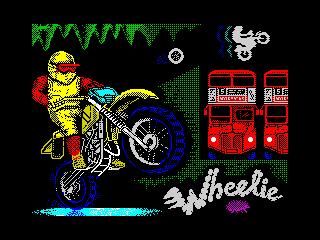 Wheelie (Wheelie)