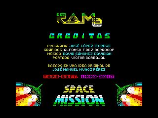 RAM2 Creditos (RAM2 Creditos)