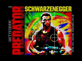 Predator (Predator)