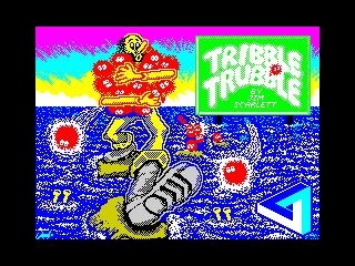 Tribble Trubble (Tribble Trubble)