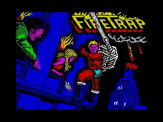 FireTrap (FireTrap)