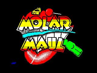 Molar Maul (Molar Maul)