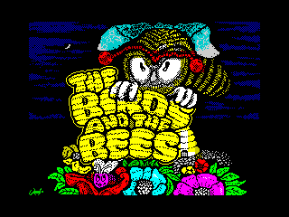 Birds and the Bees, The (Birds and the Bees, The)