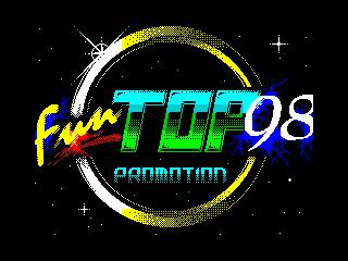 Funtop'98 Promotion (Funtop'98 Promotion)