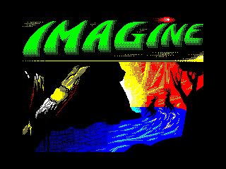 Imagine 1 (Imagine 1)