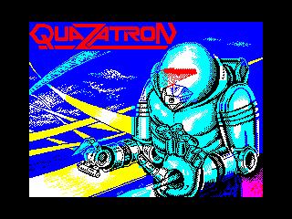 Quazatron (Quazatron)