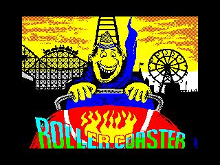 Roller Coaster (Roller Coaster)