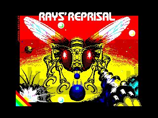 Ray's Reprisal (Ray's Reprisal)
