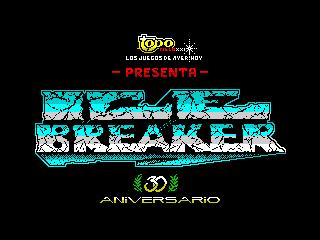 Ice Breaker (pre-carga) (Ice Breaker (pre-carga))