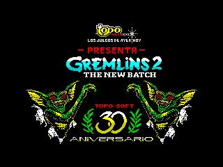 Gremlins 2 - 30 Aniversario (Pre-carga) (Gremlins 2 - 30 Aniversario (Pre-carga))