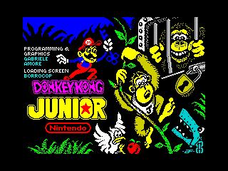 Donkey Kong Jr. (Donkey Kong Jr.)
