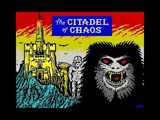 Citadel of Chaos (Citadel of Chaos)