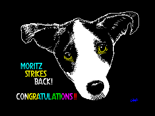 Moritz Strikes Back (Final) (Moritz Strikes Back (Final))