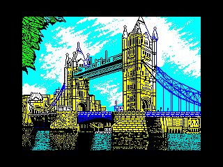 Tower Bridge (Tower Bridge)