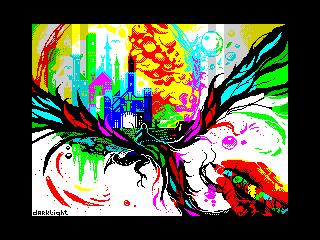 Imaginary dragons (Imaginary dragons)