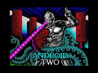 Android Two (Android Two)