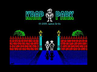Krap Park (Krap Park)