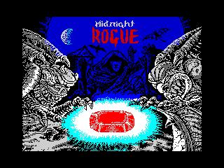 Midnight Rogue (Midnight Rogue)