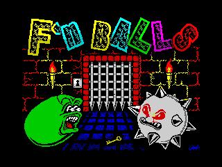 F'n Balls (F'n Balls)