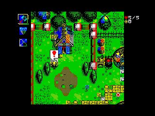 Fantasy Warrior 2 ZX (Fantasy Warrior 2 ZX)