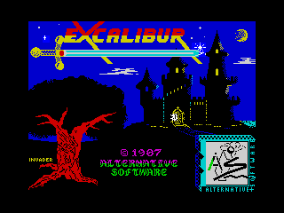 Excalibur: Sword of Kings (Excalibur: Sword of Kings)