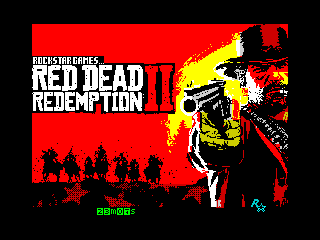 Red Dead Redemption 2 (Red Dead Redemption 2)