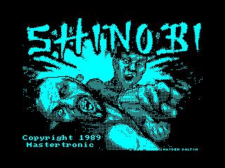 Shinobi (Shinobi)