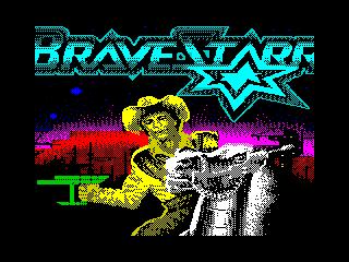 BraveStarr (BraveStarr)