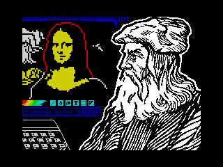 Back to the Future - Leonardo Da Vinci (Back to the Future - Leonardo Da Vinci)