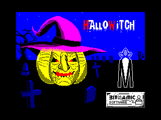 Hallowitch (Hallowitch)