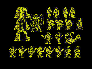 Caspar The Iron Sword Sprites1 (Caspar The Iron Sword Sprites1)