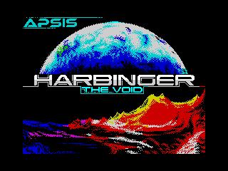 Hardbinger The Void Loading Side A , OK  (Hardbinger The Void Loading Side A , OK )