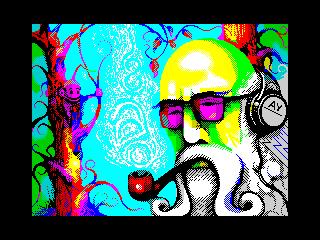 Oldmaster (Oldmaster)